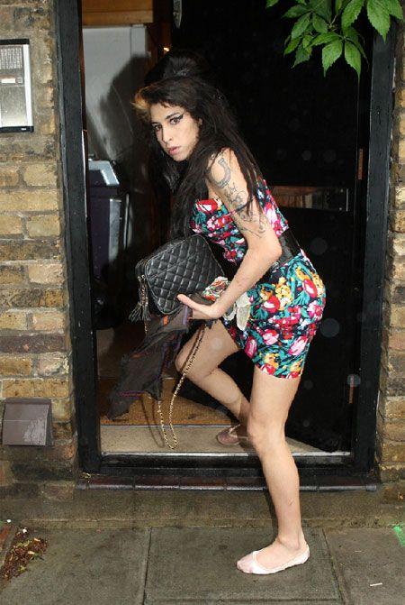 Amy Winehouse - 37